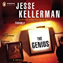 The Genius (       UNABRIDGED) by Jesse Kellerman Narrated by Kirby Heyborn