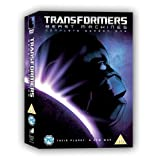 Transformers: Beast Machines - Complete Season 1 [DVD] [2007]by Asaph Fipke