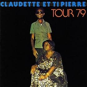 Claudette Ti Pierre Album II