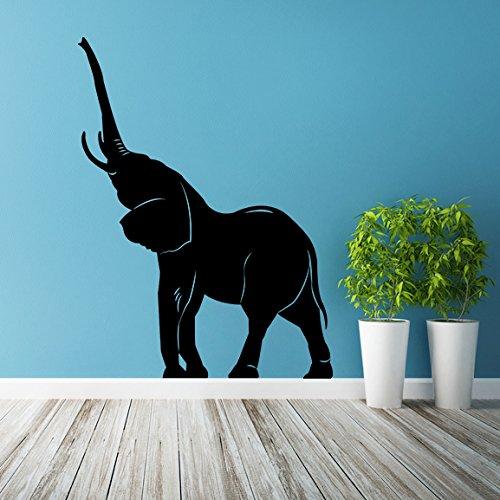 75x-100cm-autocollant-mural-en-vinyle-Lucky-lphant-tronc-jusqu-Wise-Richesse-africain-Animal-Art-Sticker-HomeFeng-Shu-indien-peint-Cadeau-en-alatoire