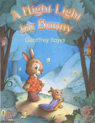 A Night-Light For Bunny front-1005091