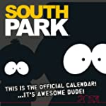 Official South Park 2013 Calendar