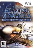 echange, troc Blazing Angels WW2 Wii