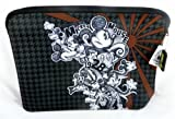 D-tech Disney Mickey Mouse Goofy Pluto Donald Duck Reversible 15 Laptop Sleeve