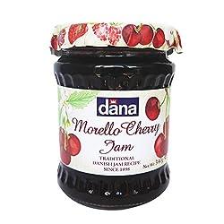 Dana Jam, Morello Cherry Preserve, 340g