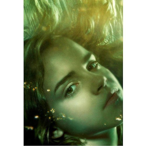 Cheap Mattel Harry Potter: Emma Watson as Hermione 100 Piece Jigsaw Puzzle (B004KU5D76)