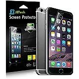"""Aukey® iPhone 6 Film Protection d'écran en Verre Trempé 0,26mm INRAYABLE et ULTRA RÉSISTANT INDICE Dureté 9H Haute transparence pour iPhone 6 (4,7"""")"""