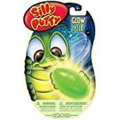 Crayola Llc Silly Putty Glow In The Dark (Set Of 36)