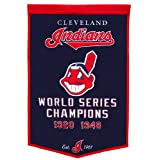 MLB Cleveland Indians Dynasty Banner by Winning Streak