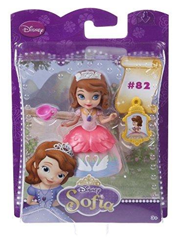 Mattel Disney Sofia Flower Girl