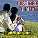 Destined to Meet Audiobook by Devon Vaughn Archer Narrated by Lila Fallon