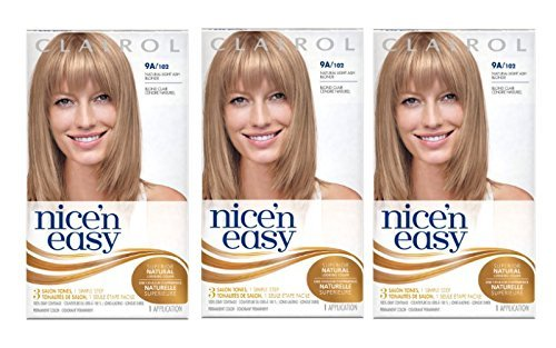 clairol-nice-n-easy-hair-color-102-natural-light-ash-blonde-1-kit-pack-of-3-by-clairol