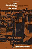The Social Order of the Slum: Ethnicity and Territory in the Inner City (Studies of Urban Society)