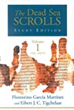 img - for The Dead Sea Scrolls: Iqi-4Q273 (Vol 1) book / textbook / text book