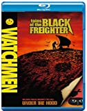 Image de Watchmen - Tales Of The Black Freighter [Blu-ray] [Import anglais]