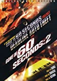 Deadline Auto Theft / Gone in 60 Seconds: 2 [Double Feature]