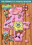Spongebob Squarepants: Complete Fourt...
