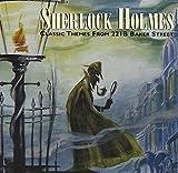 Sherlock Holmes: Classic Themes from 221B Baker Street [SOUNDTRACK]