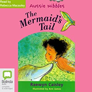 The Mermaid's Tail: Aussie Nibbles | [Raewyn Caisley]