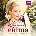 Emma (       UNABRIDGED) by Jane Austen Narrated by Jenny Agutter