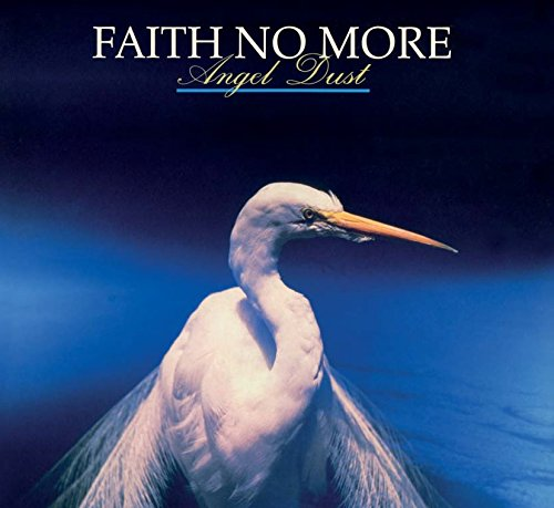 Faith No More-Angel Dust-Remastered Deluxe Edition-2CD-FLAC-2015-FORSAKEN Download