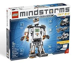 Mindstorms Nxt 2.0 8547