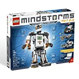 LEGO - Mindstorms - NXT 2.0 - 8547par LEGO