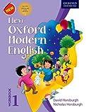 New Oxford Modern English: Work Book 1