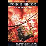 Death Wind: Force Recon #2 | James V. Smith