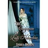 The Companion of Lady Holmeshire ~ Debra Brown