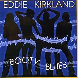 "Featured recording ""Booty Blues"""