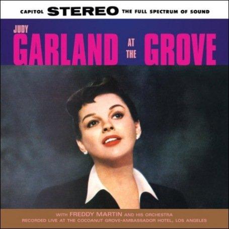 Judy Garland - Garland at the Grove - Zortam Music