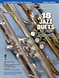 img - for Music Minus One Trumpet: 18 Jazz Duets for Two Trumpets book / textbook / text book