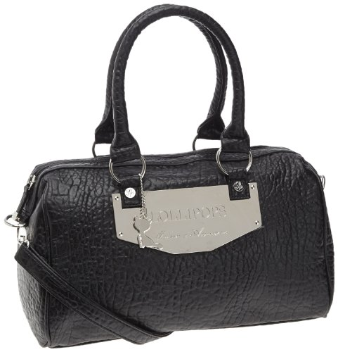 Lollipops Womens Polibri Bowling Top-Handle Bag