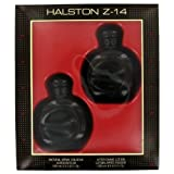 HALSTON Z-14 by Halston, Gift Set -- 4.2 oz Cologne Spray + 4.2 oz After Shave + In Display Box