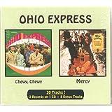 Chewy,Chewy/Mercy+Singles