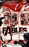 Bill Willingham Fables: Legends in Exile - Vol 01 (Fables) by Bill Willingham (2003)