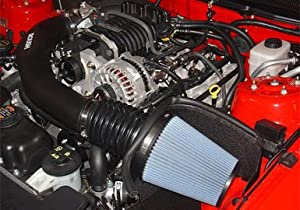 Roush 403913 Charger Cold Air Intake Kit