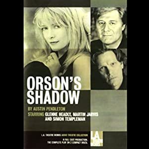 Orson's Shadow Performance