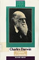 Charles Darwin: Evolution of a Naturalist (Makers of Modern Science)