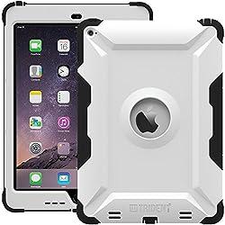 TRIDENT Case Kraken AMS Apple iPad Air 2 - Retail Packaging - White
