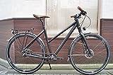 C)Cannondale(キャノンデール) Vintage8(ヴィンテージ8) クロスバイク 2007年頃 不明サイズ