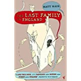 The Last Family In Englandby Matt Haig