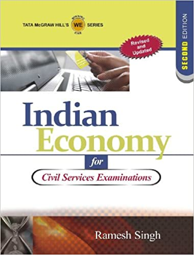 Indian Economy for Civil Services Examinations 2nd Edition price comparison at Flipkart, Amazon, Crossword, Uread, Bookadda, Landmark, Homeshop18