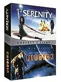 echange, troc Serenity / Les Chroniques de Riddick - Coffret 2 DVD