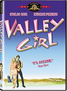 "Cover of ""Valley Girl"""