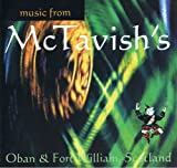 Angus MacColl Music from McTavish's, Oban & Fort William, Scotland.