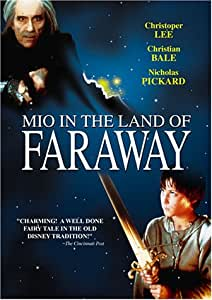 Mio in the Land of Faraway