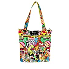 Ju-Ju-Be Be Light Sac à Main Tokidoki Iconic