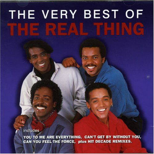 The Real Thing - The Very Best Of - Zortam Music